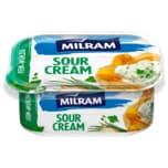 Milram Sour Cream mit Frühlingskräutern 185g
