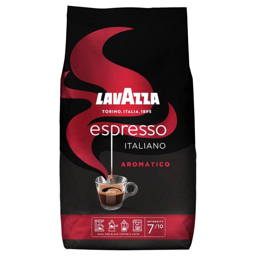 Lavazza Espresso Italiano Aromatico 1kg