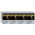 West Silver 8x22 Stück