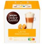 Nescafé Dolce Gusto Latte Macchiato 183,2g, 16 Kapseln