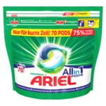 Ariel All in 1 Universalwaschmittel Pods 1,911kg, 70WL