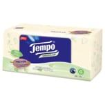 Tempo Taschentücher Natural & Soft Box 4-lagig 70 Stück