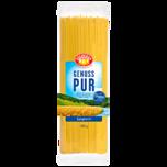 3 Glocken Genuss Pur Spaghetti 500g
