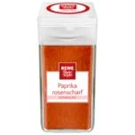 REWE Beste Wahl Paprika rosenscharf gemahlen 34g