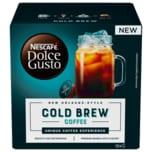 Nescafé Dolce Gusto Cold Brew Coffee 116,4g, 12 Kapseln