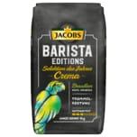 Jacobs Kaffeebohnen Barista Editions Crema Brasilien 1kg
