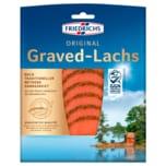 Friedrichs Graved-Lachs ASC 100g