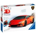 Ravensburger 3D Puzzle Lamborghini Huracán EVO 108 Teile