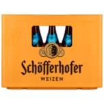Schöfferhofer Weizen alkoholfrei 20x0,5l