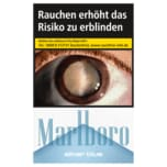 Marlboro Silver Blue 20 Stück