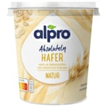 Alpro Joghurtalternative Absolutely Hafer Natur vegan 350g