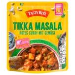 Tasty Bite Tikka Masala Rotes Curry mit Gemüse 285g