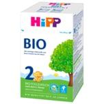 Hipp Bio Folgemilch 6 600g