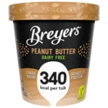 Breyers Peanut Butter Eiscreme vegan 465ml
