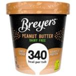 Breyers Peanut Butter Eiscreme vegan 465ml