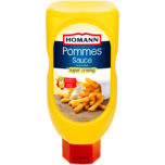 Homann Pommes-Soße 450ml