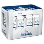 Fürst Bismarck Mineralwasser Still 12x0,75l