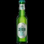 Jever Fun Pilsener Alkoholfrei 0,33l