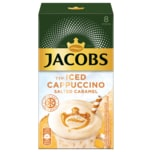 Jacobs Iced Capuccino Salted Caramel 142g