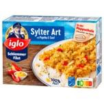Iglo MSC Schlemmer Filet Sylter Art 380g