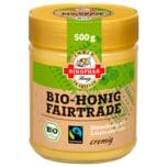 Bihophar Bio-Honig Fairtrade cremig 500g