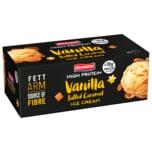Ehrmann High Protein Vanilla Salted Caramel Ice Cream 360ml