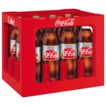 Coca-Cola light taste koffeinfrei 12x1l