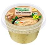 Rewe Bio Hummus Ingwer 150g