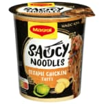 Maggi Saucy Noodles Sesame Chicken Taste 75g