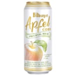 Bitburger Apfel Cider 0,5l