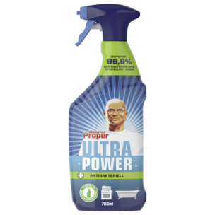 Meister Proper Allzweckreiniger Spray Ultra Power 700ml