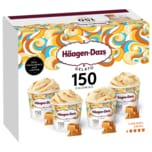 Häagen-Dazs Gelato Caramel Swirl 4 Stück