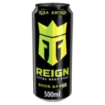 Reign Energydrink Sour Apple BCAA Aminos 0,5l