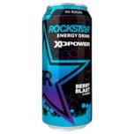 Rockstar Berry Blast Energy Drink 0,5l