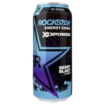 Rockstar Berry Blast Energy Drink 0,5l