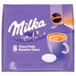 Senseo Milka 112g, 8 Pads