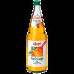 Rapp's Apfelsaft klar 1l