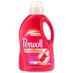 Perwoll Waschmittel Flüssig Renew & Repair Color & Faser 1,44l, 24WL