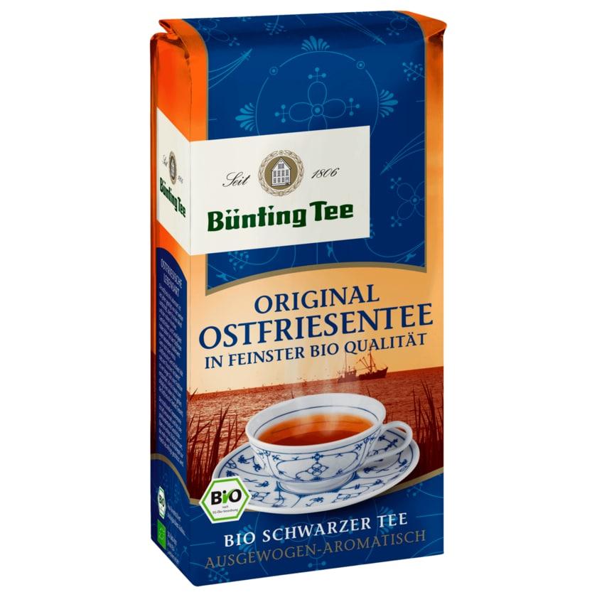 Bünting Tee Bio Original Ostfriesentee 200g