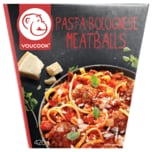 Youcook Pasta Bolognese Meatballs 420g