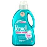 Perwoll Waschmittel Flüssig Care & Refresh 1,44l, 24WL