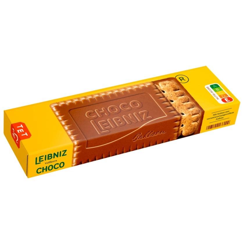 Leibniz Choco Vollkorn 125G