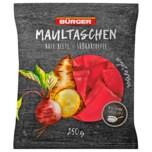 Bürger Maultaschen Rote Beete - Süßkartoffel 250g