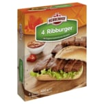 Herrenhof Ribburger 4x100g