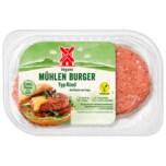 Rügenwalder Mühle Vegane Mühlen Burger Typ Rind 220g