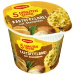 Maggi 5 Minuten Terrine Kartoffelbrei mit Steinpilzen 43g