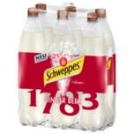Schweppes Ginger Beer 6x1,25l