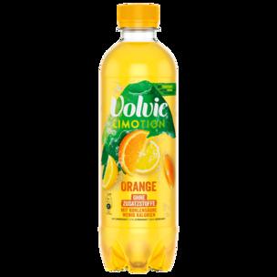 Volvic Limotion Orange 0,45l