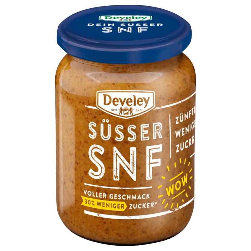 Develey Süsser Senf 335ml