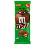 m&m's Schokolade Hazelnut 165g